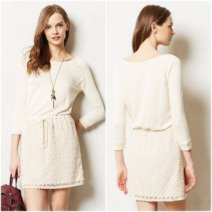 Anthropologie Saturday/Sunday Ceridwen Tunic Dress